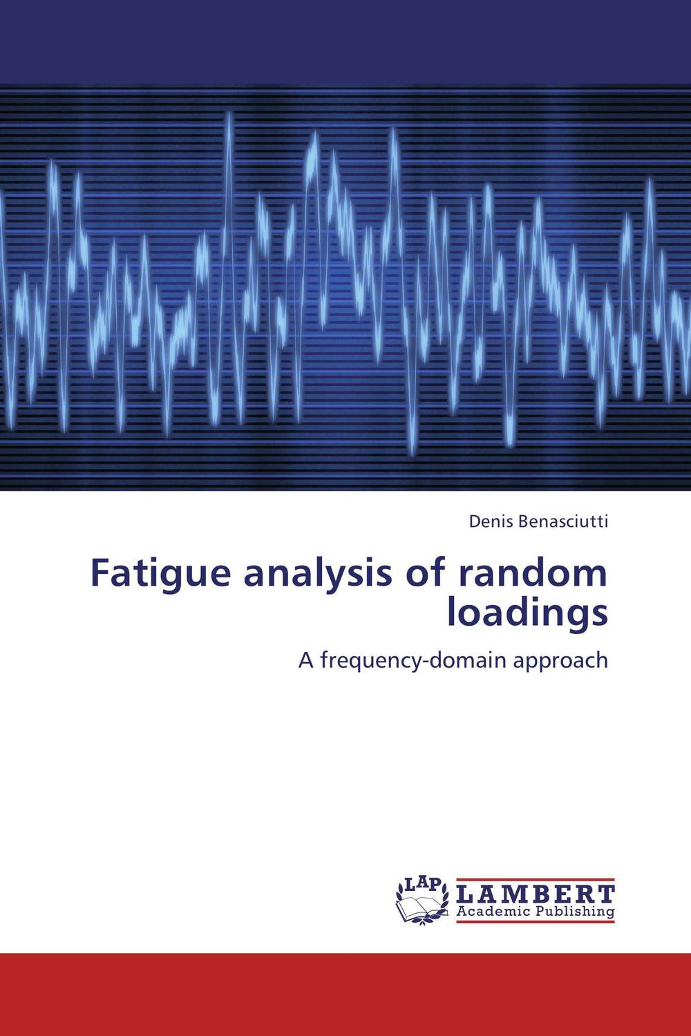 Fatigue analysis of random loadings the internal load analysis in soccer
