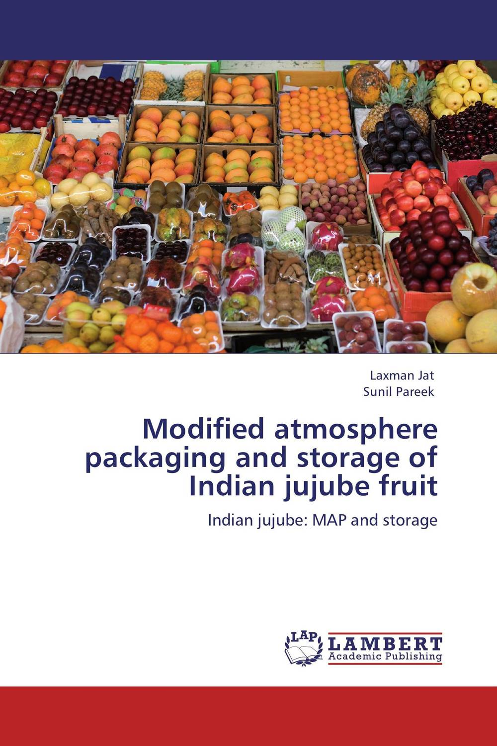 Modified atmosphere packaging and storage of Indian jujube fruit томас драт