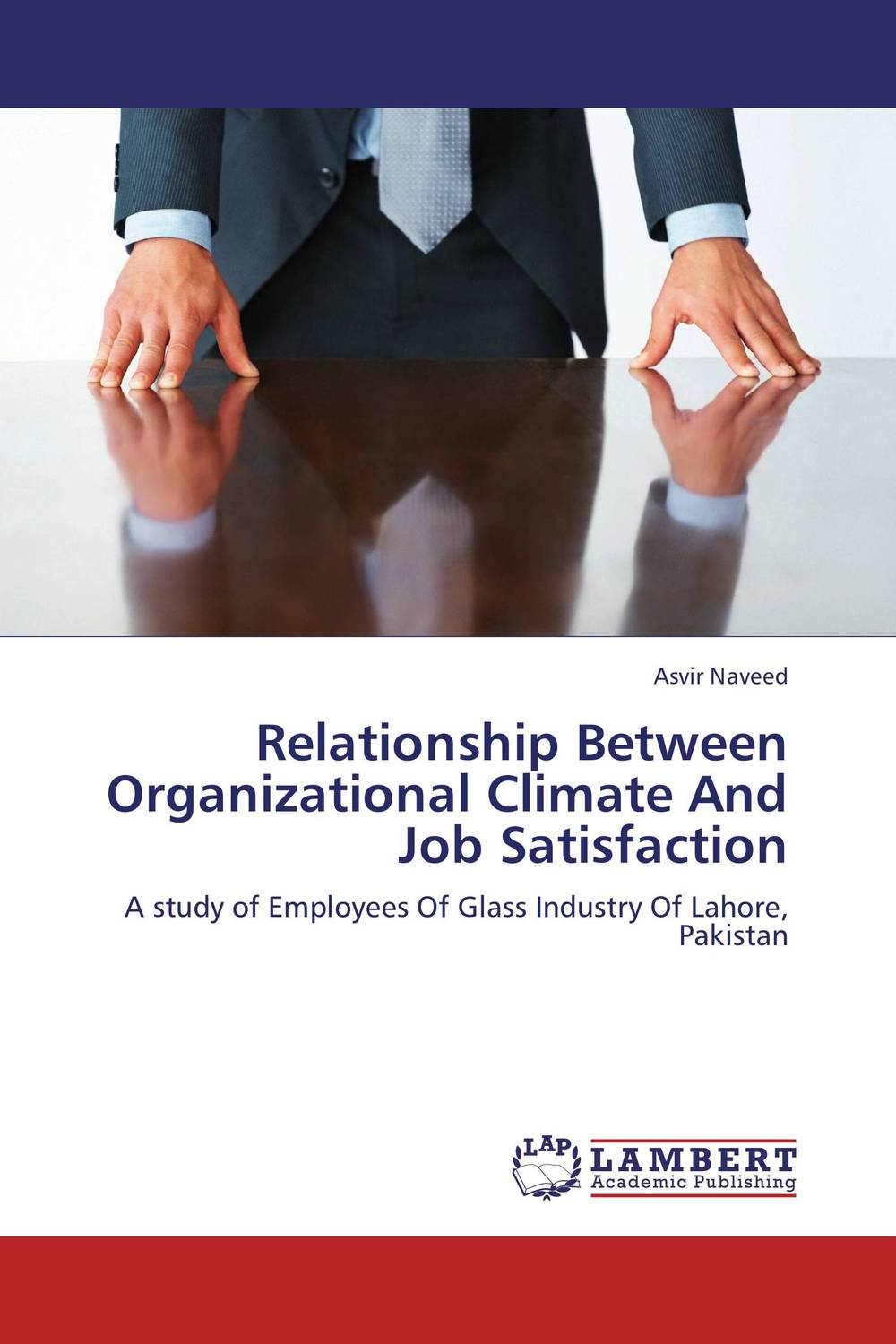 Relationship Between Organizational Climate And Job Satisfaction impact of job satisfaction on turnover intentions