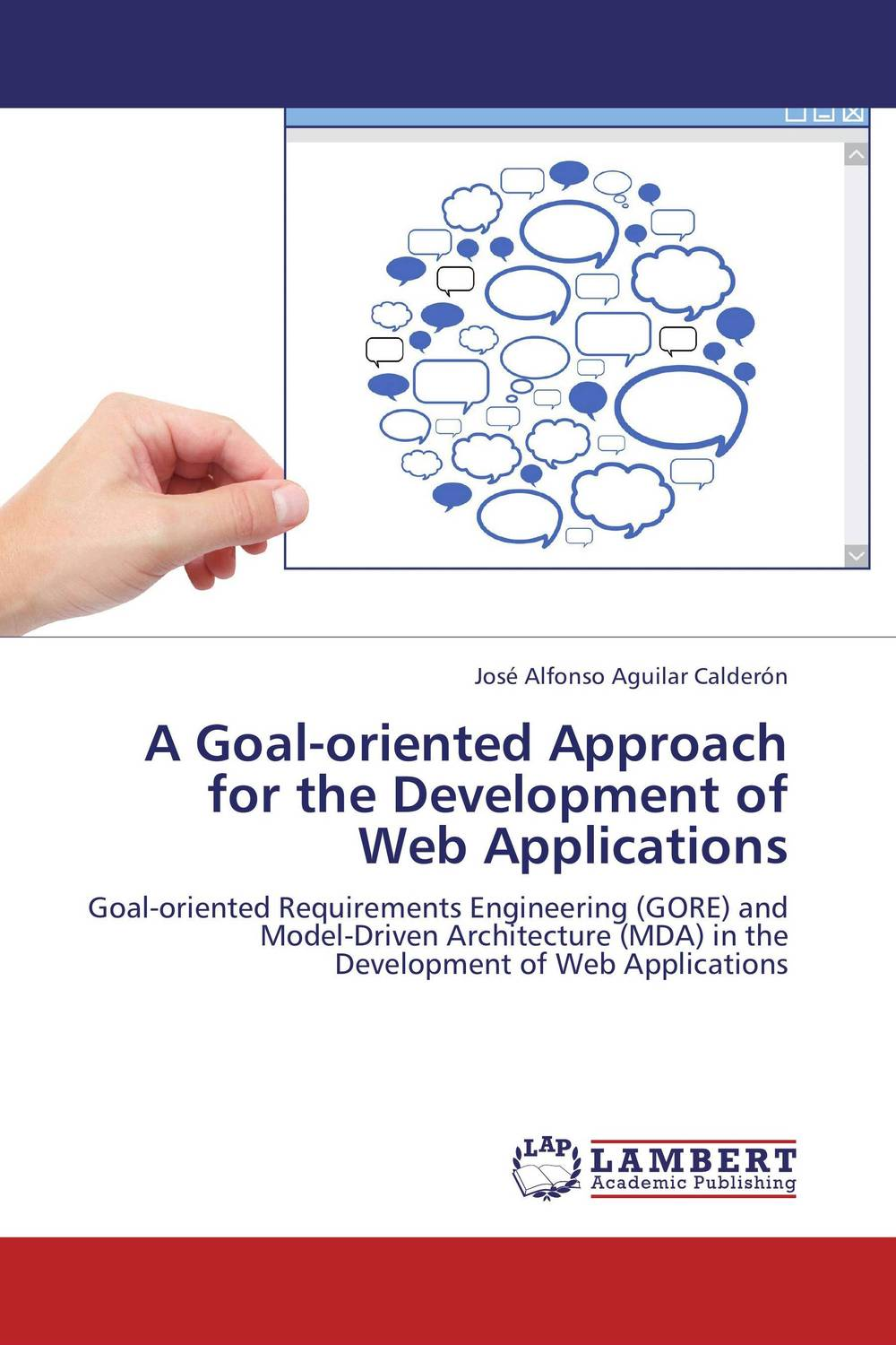 A Goal-oriented Approach for the Development of Web Applications swiftack a new agile development approach