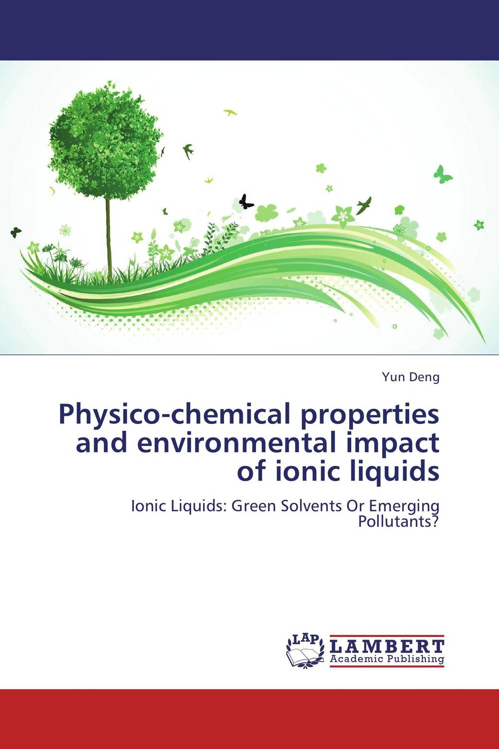 Physico-chemical properties and environmental impact of ionic liquids physico chemical investigation on 1 4 dioxane and its binary systems