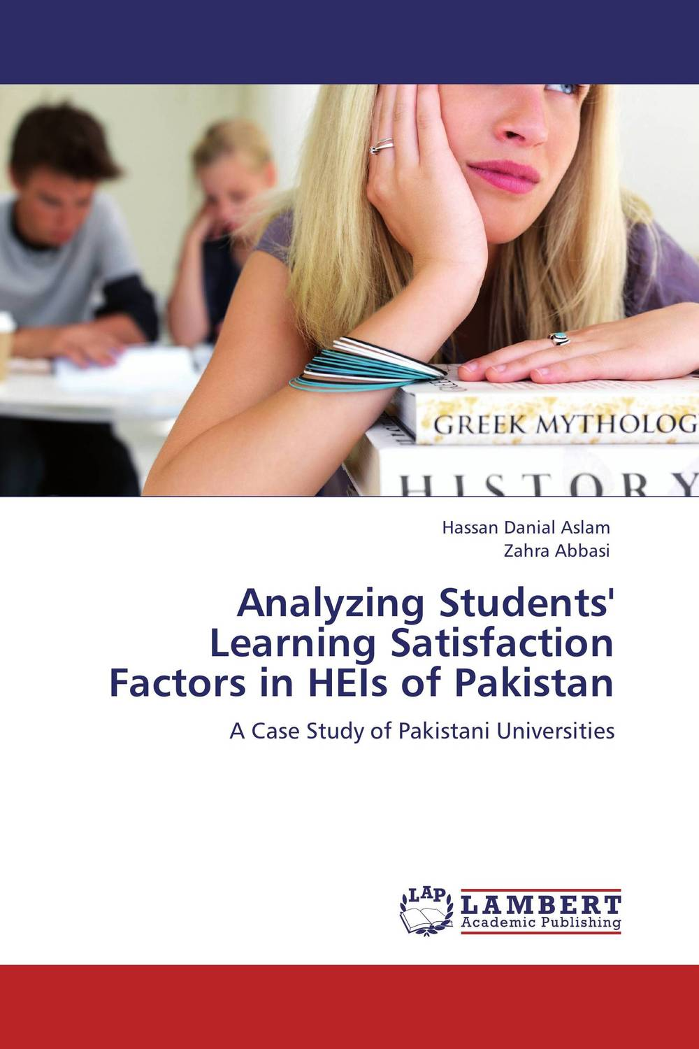 Analyzing Students' Learning Satisfaction Factors in HEIs of Pakistan oliver goldsmith an enquiry into the present state of polite learning in europe