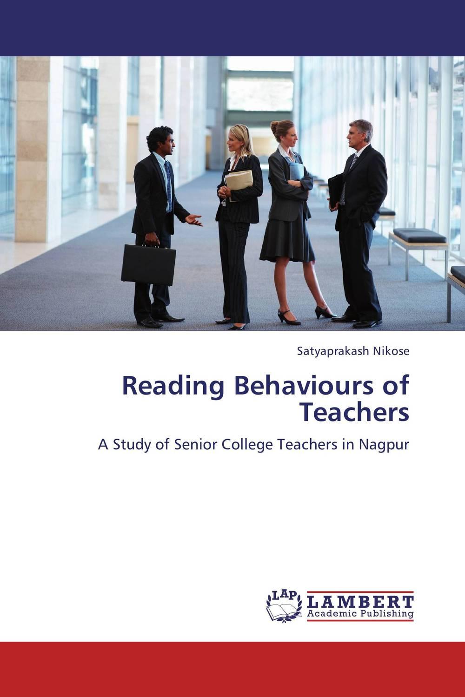 Reading Behaviours of Teachers edward fry b the reading teacher s book of lists