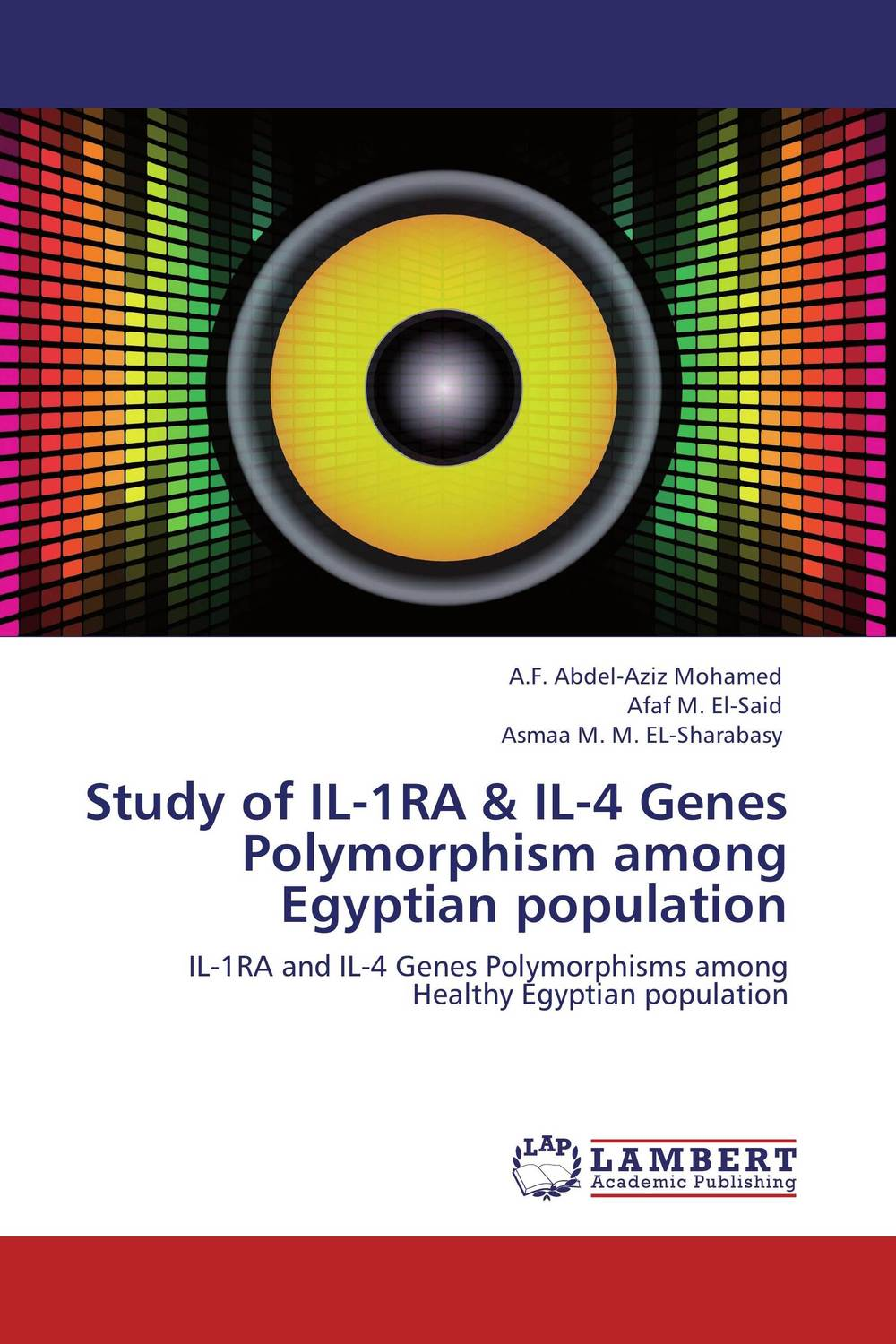 Study of IL-1RA & IL-4 Genes Polymorphism among Egyptian population polymorphism of adiponectin and tcf7l2 genes in iraqi t2dm