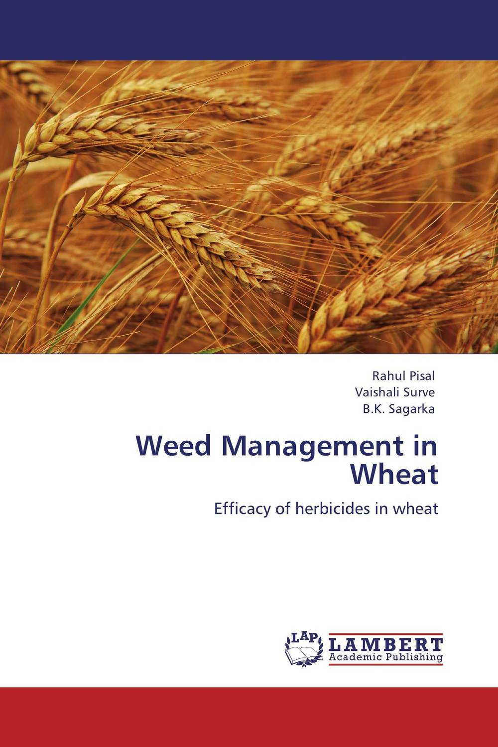 Weed Management in Wheat chemical weed control in wheat triticum aestivum l