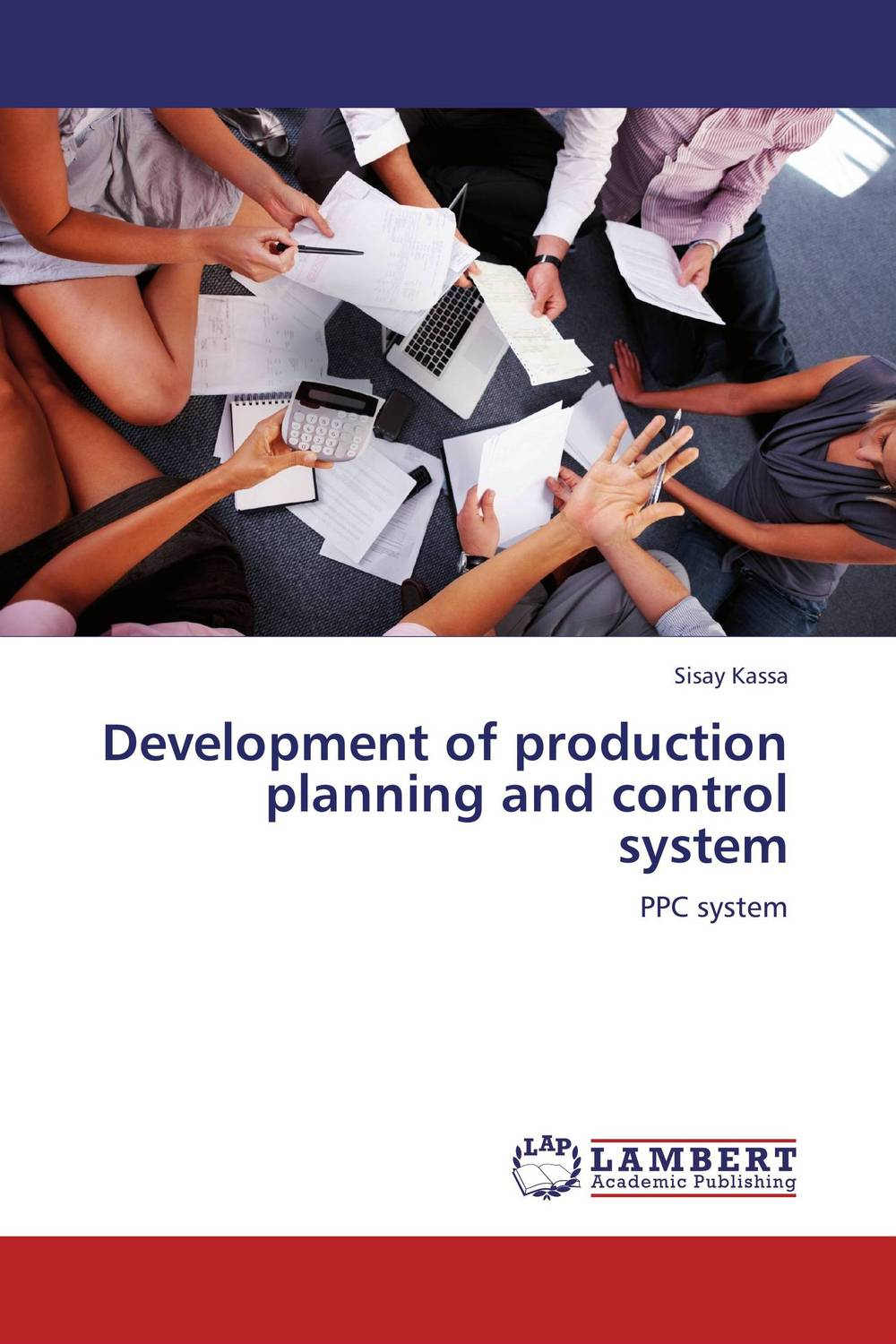 Development of production planning and control system production and postharvest system of yam dioscorea spp