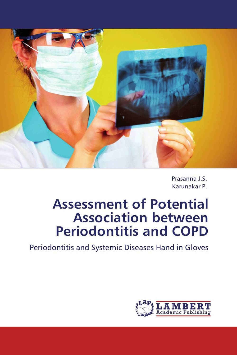 Assessment of Potential Association between Periodontitis and COPD assessment of oral pre cancer and cancerous lesions in gujarat state