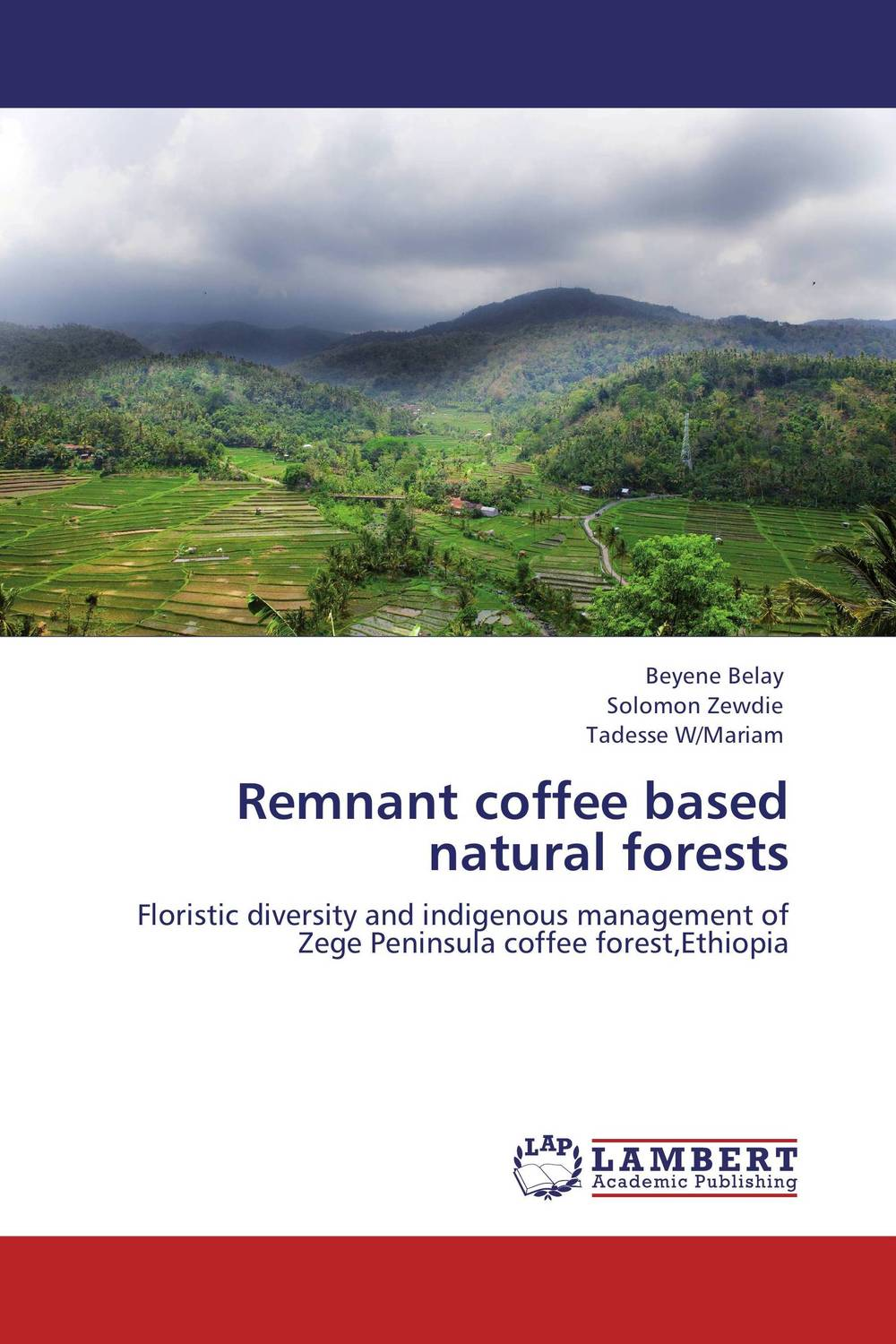 Remnant coffee based natural forests