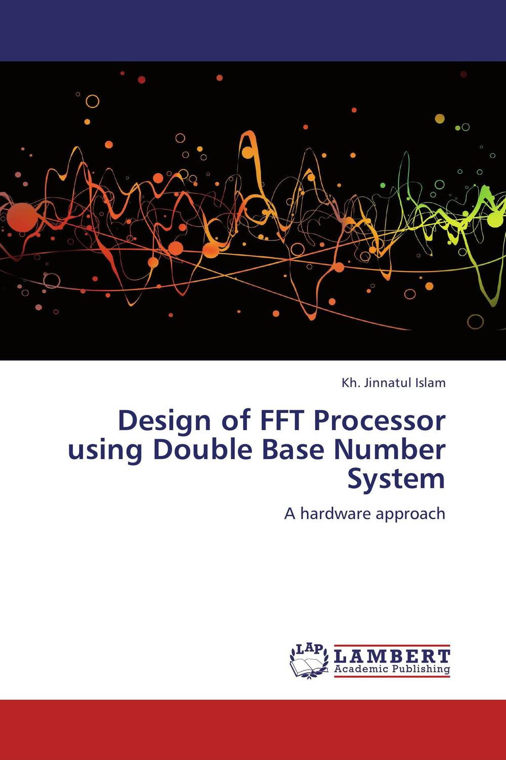 Design of FFT Processor using Double Base Number System