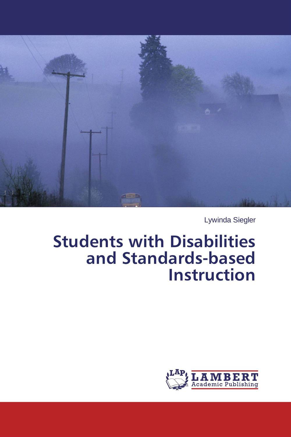 Students with Disabilities and Standards-based Instruction