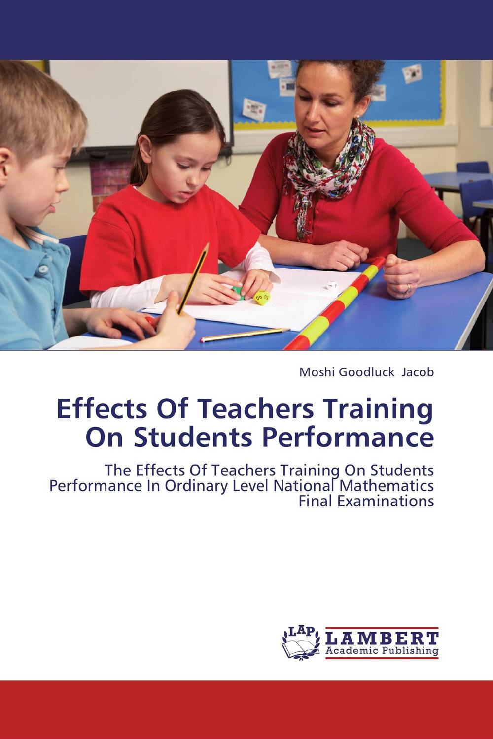 Effects Of Teachers Training On Students Performance