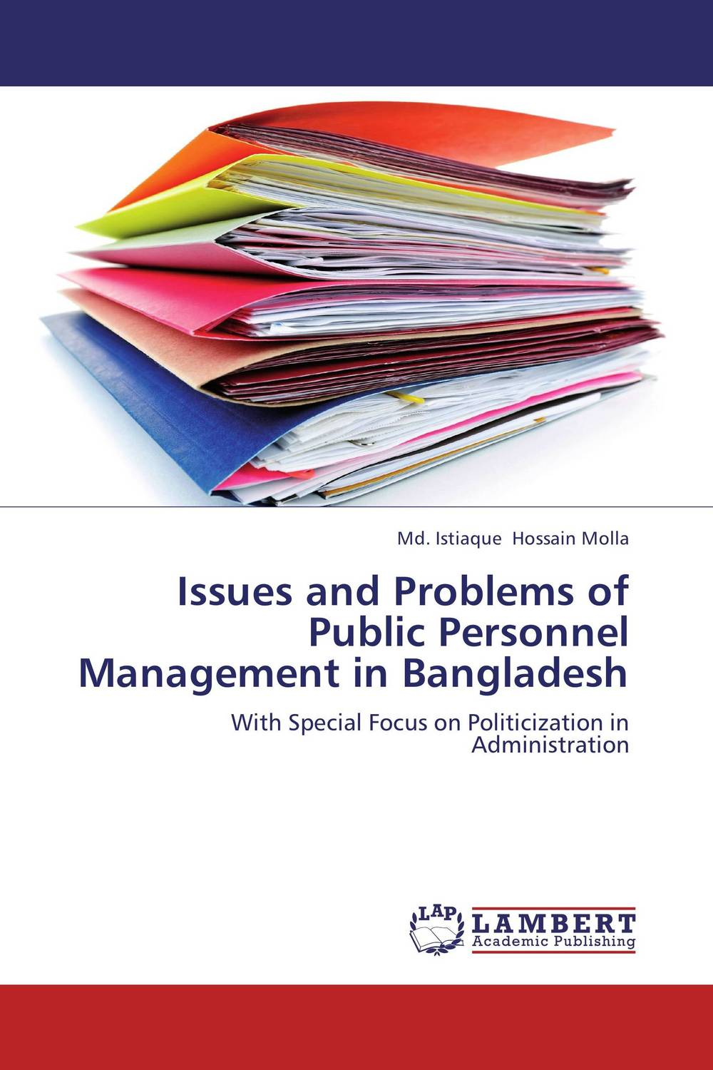 Issues and Problems of Public Personnel Management in Bangladesh voluntary associations in tsarist russia – science patriotism and civil society