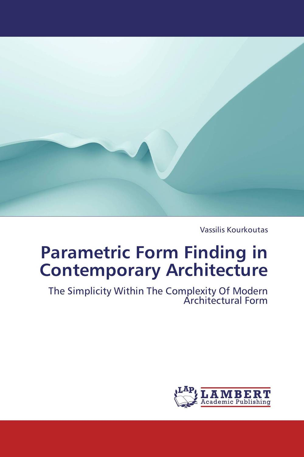 Parametric Form Finding in Contemporary Architecture