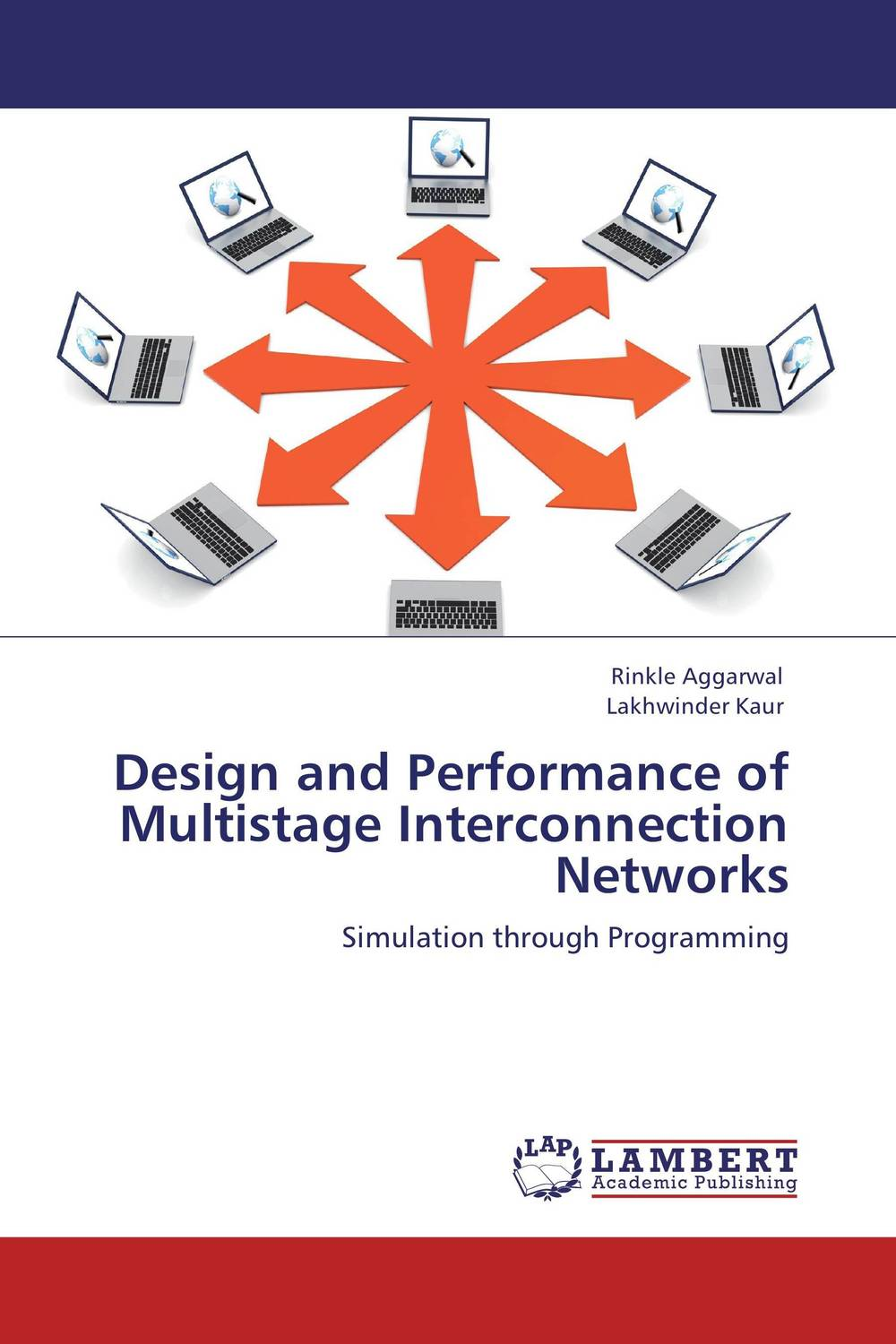 Design and Performance of Multistage Interconnection Networks on the design of high performance data center networks