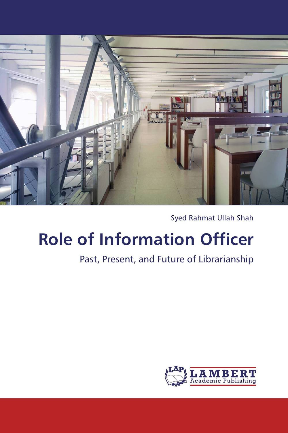 Role of Information Officer the role of evaluation as a mechanism for advancing principal practice