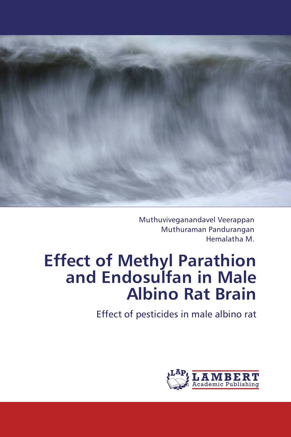 Effect of Methyl Parathion and Endosulfan in Male Albino Rat Brain me and my place in space
