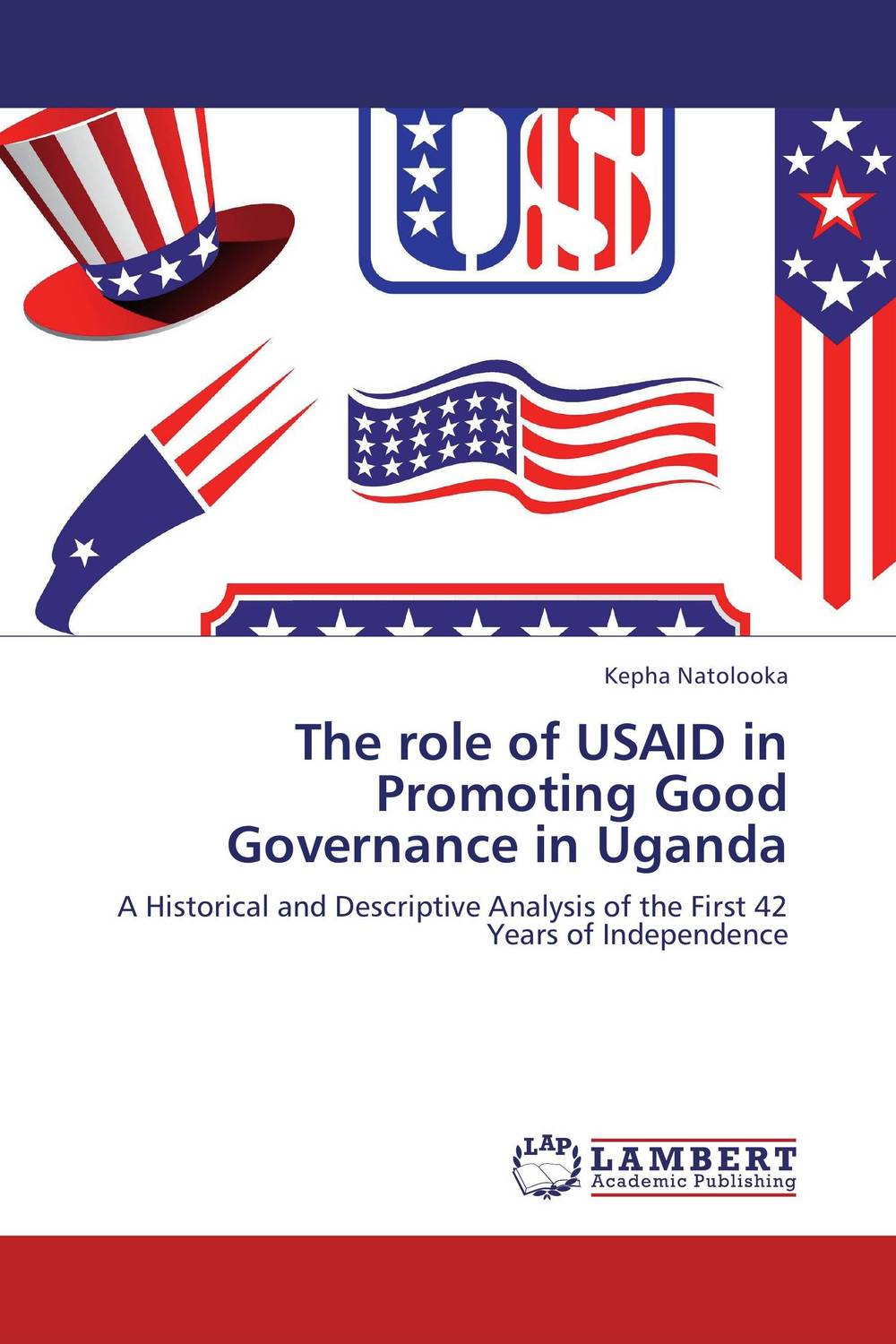 The role of USAID in Promoting Good Governance in Uganda an evaluation of the role of eia database in promoting eia practice