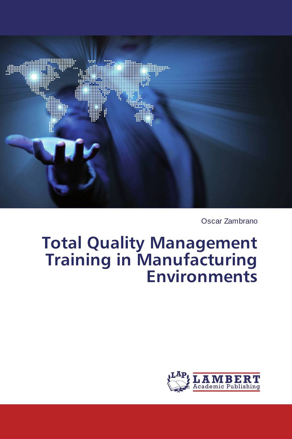Total Quality Management Training in Manufacturing Environments