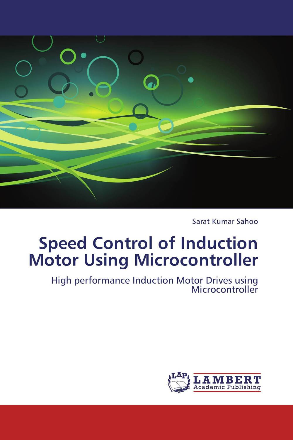 Speed Control of Induction Motor Using Microcontroller controlling an inverted pendulum using microcontroller