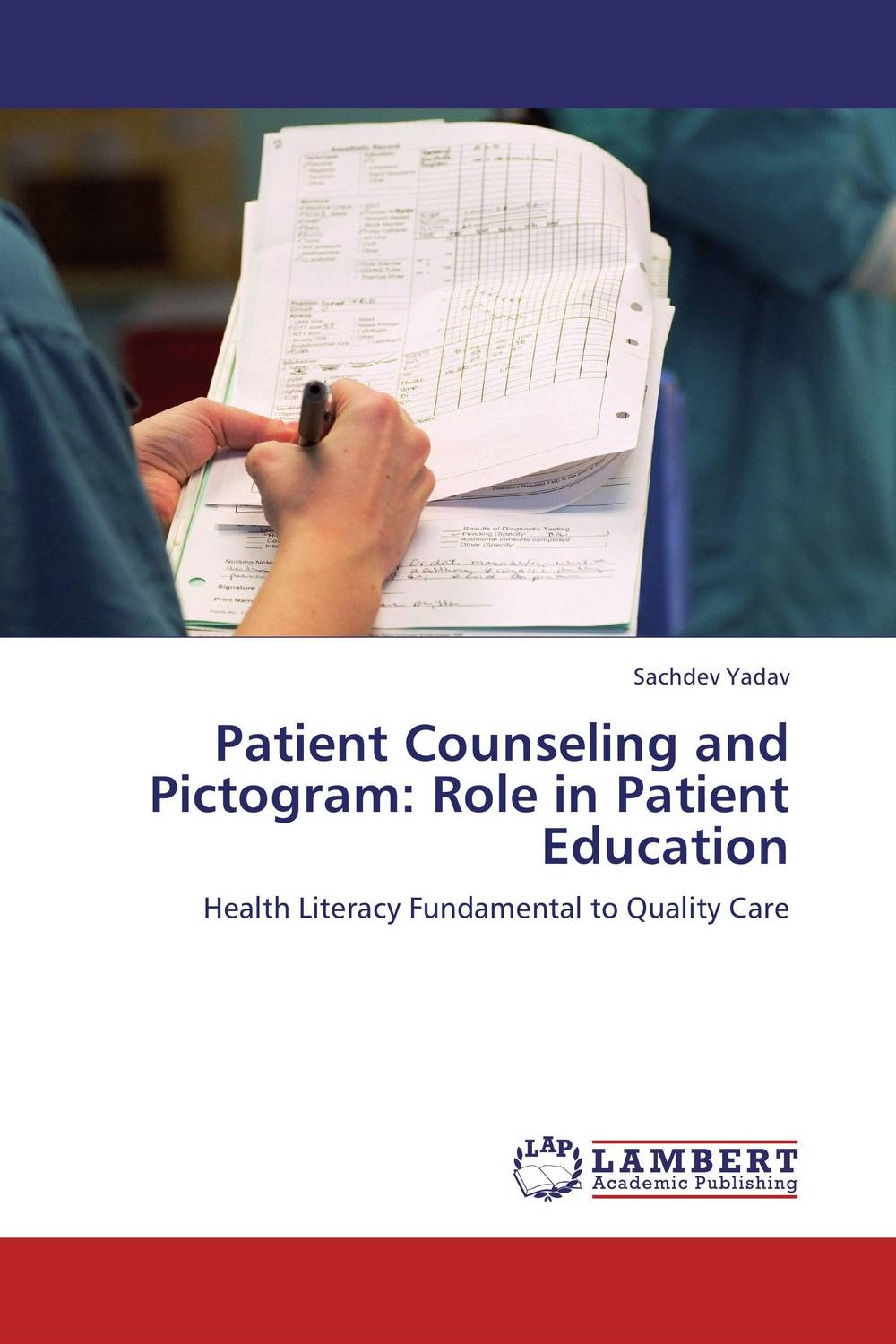 Patient Counseling and Pictogram: Role in Patient Education the role of evaluation as a mechanism for advancing principal practice