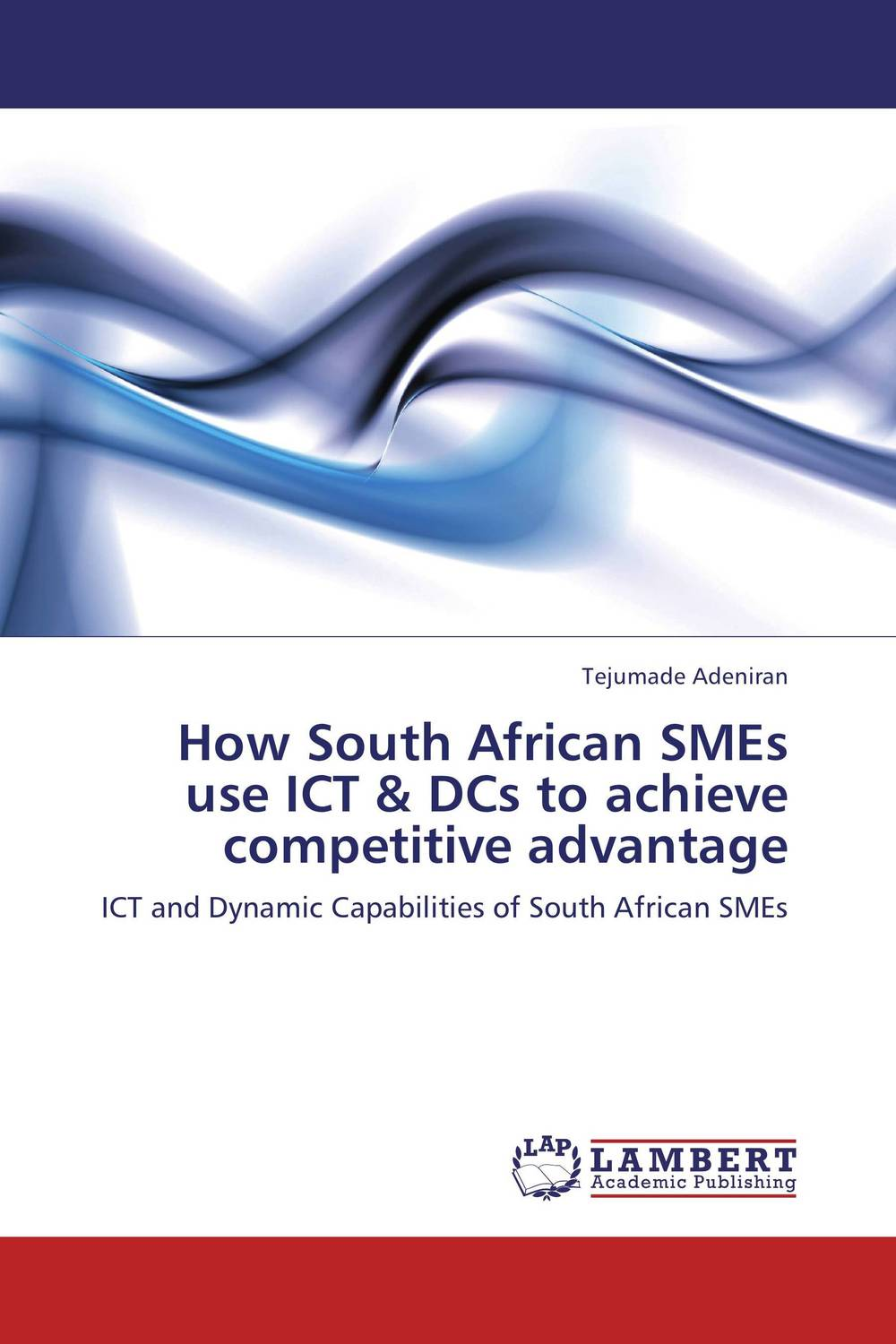 How South African SMEs use ICT & DCs to achieve competitive advantage косметичка south africa airlines south african airways south african airways