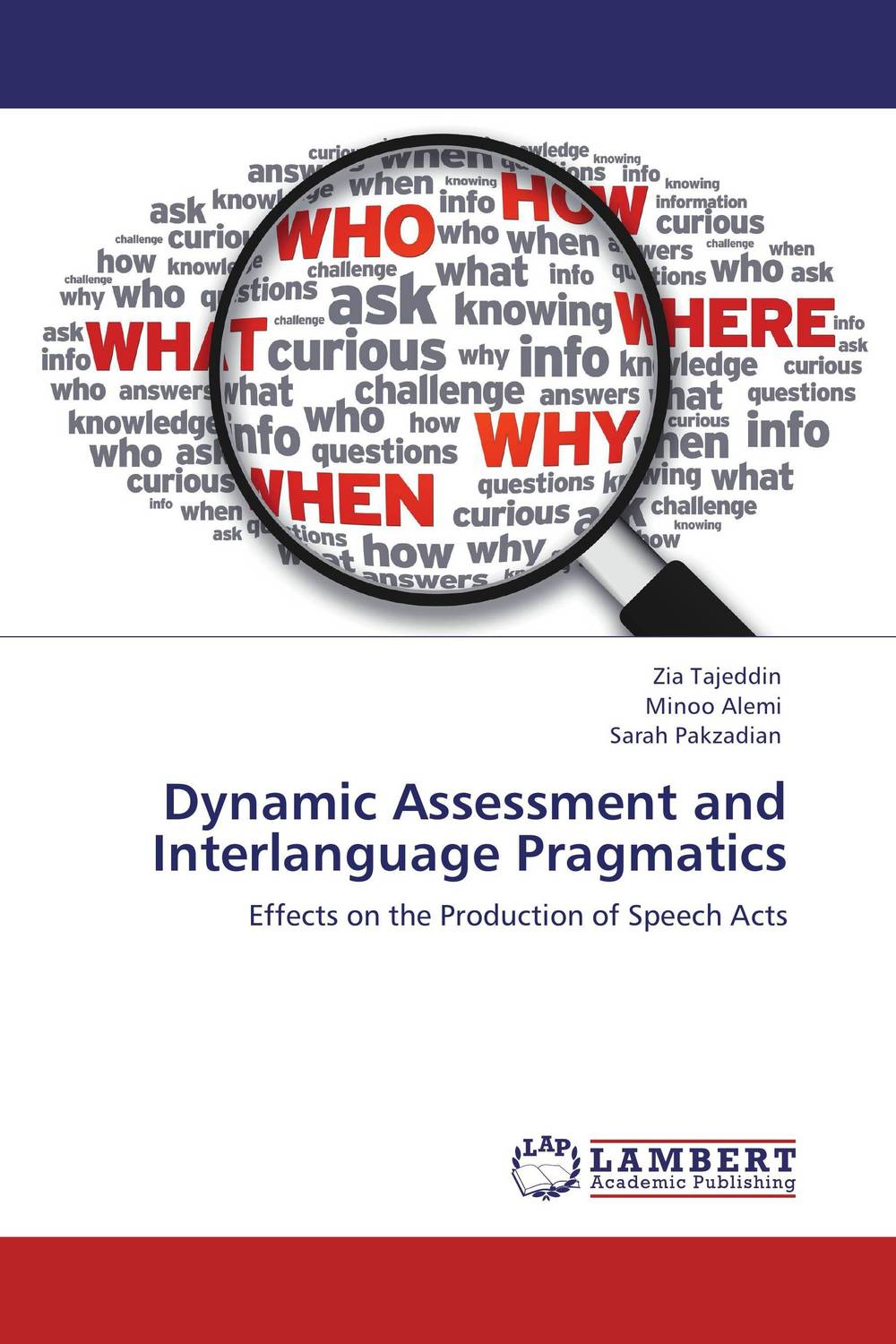 Dynamic Assessment and Interlanguage Pragmatics dynamic assessment and interlanguage pragmatics