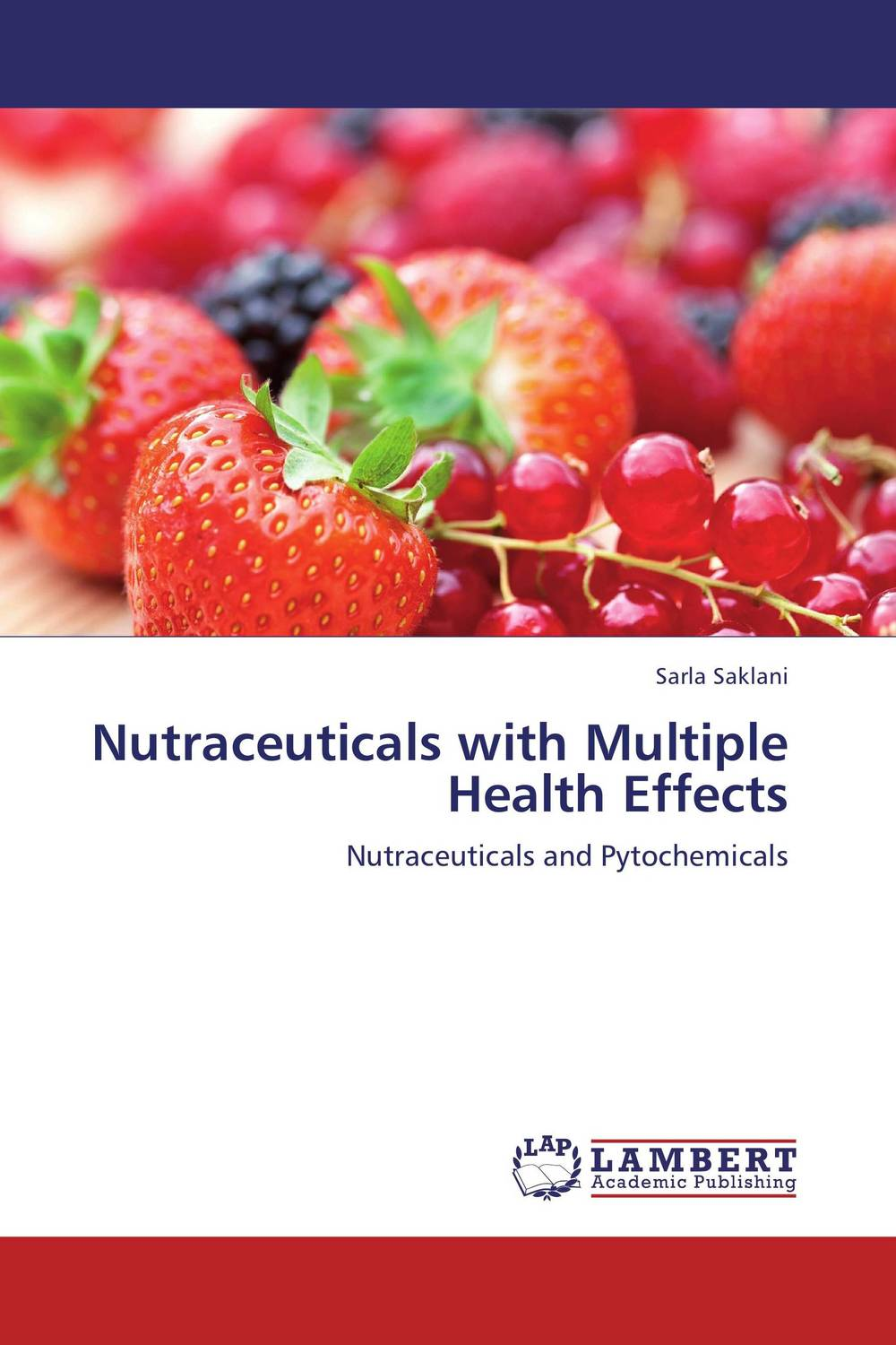 Nutraceuticals with Multiple Health Effects цена и фото