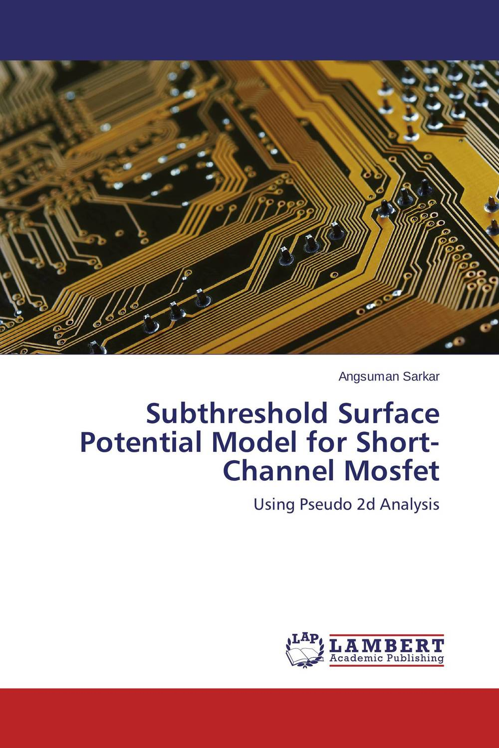 Subthreshold Surface Potential Model for Short-Channel Mosfet triple metal double gate tm dg mosfet
