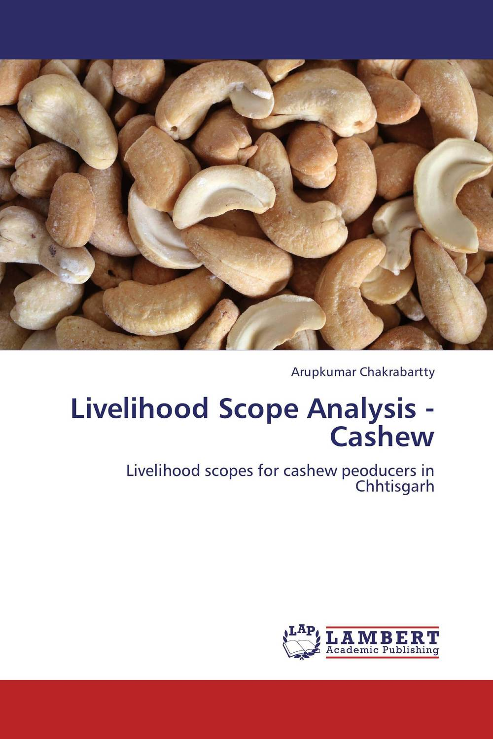 Livelihood Scope Analysis - Cashew the production status and roles of 'enset' for livelihood security
