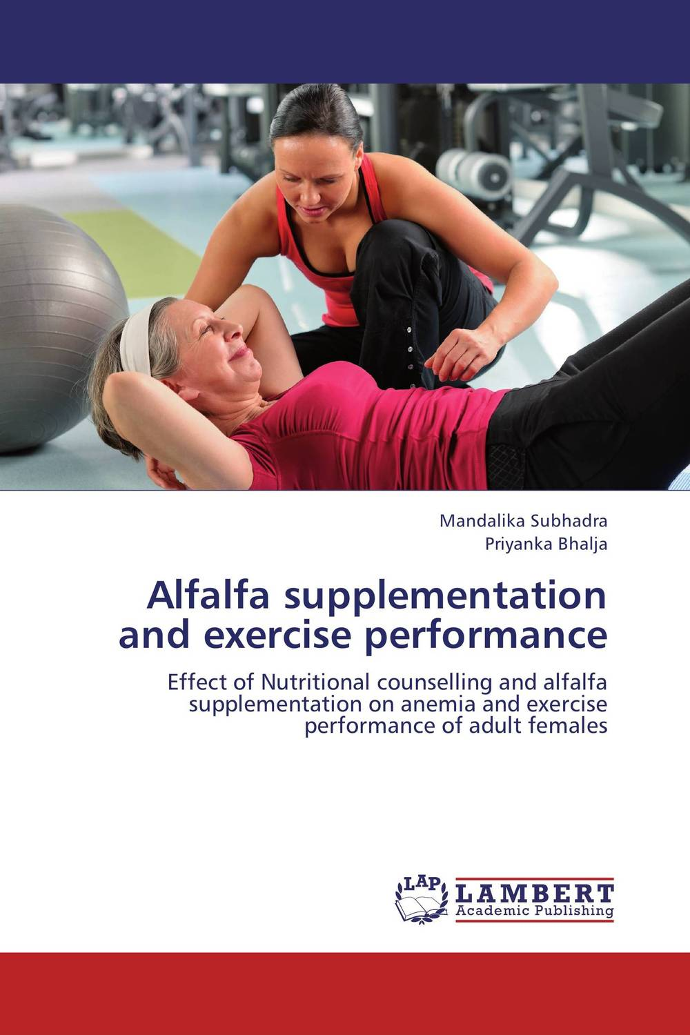 Alfalfa supplementation and exercise performance exerpeutic 1000 magnetic hig capacity recumbent exercise bike for seniors