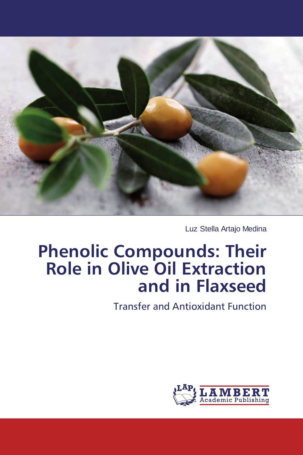 Phenolic Compounds: Their Role in Olive Oil Extraction and in Flaxseed nify benny and c h sujatha enrichment of sulphur compounds in the cochin estuarine system