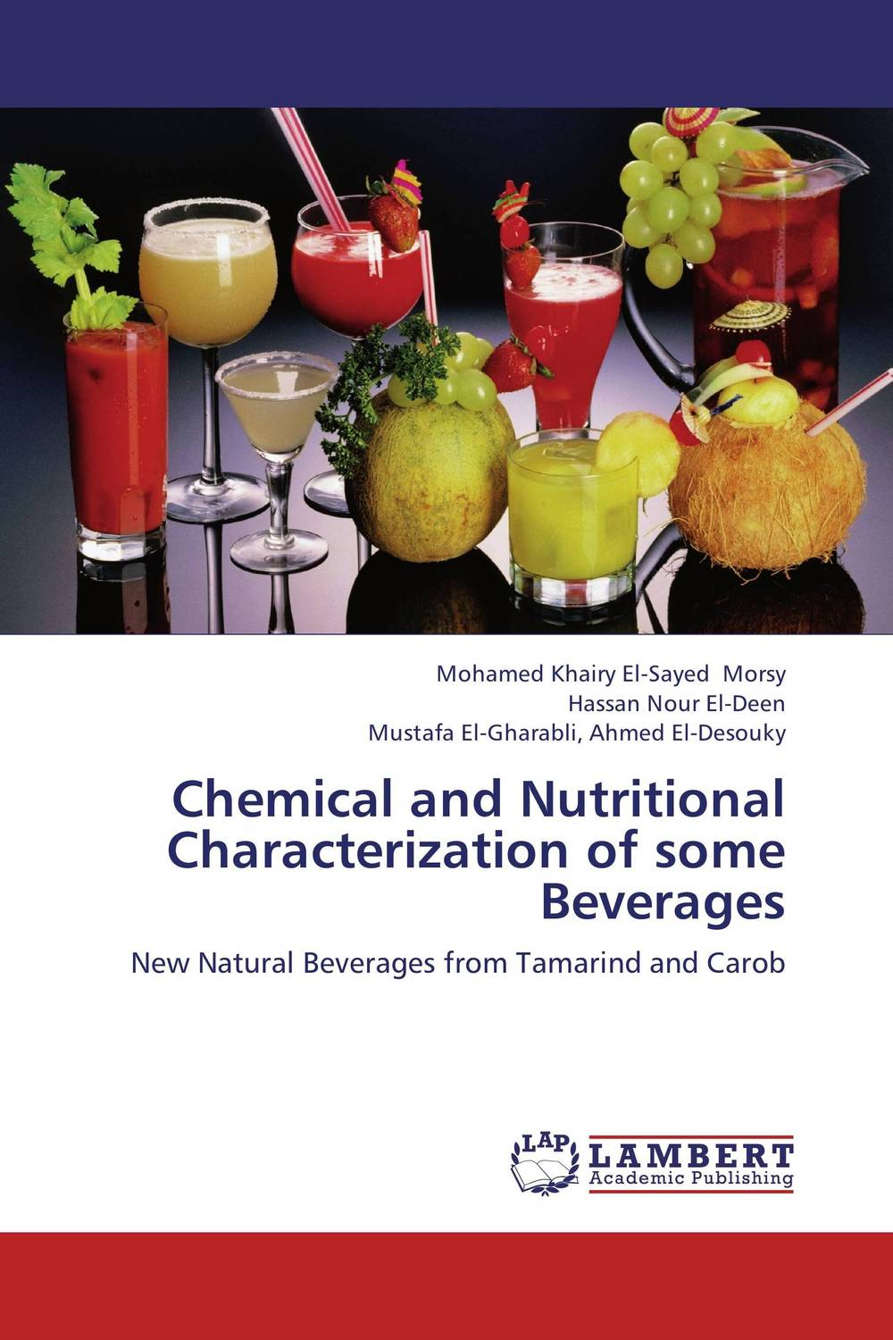 Chemical and Nutritional Characterization of some Beverages some postpartum characteristics of rabbit doe
