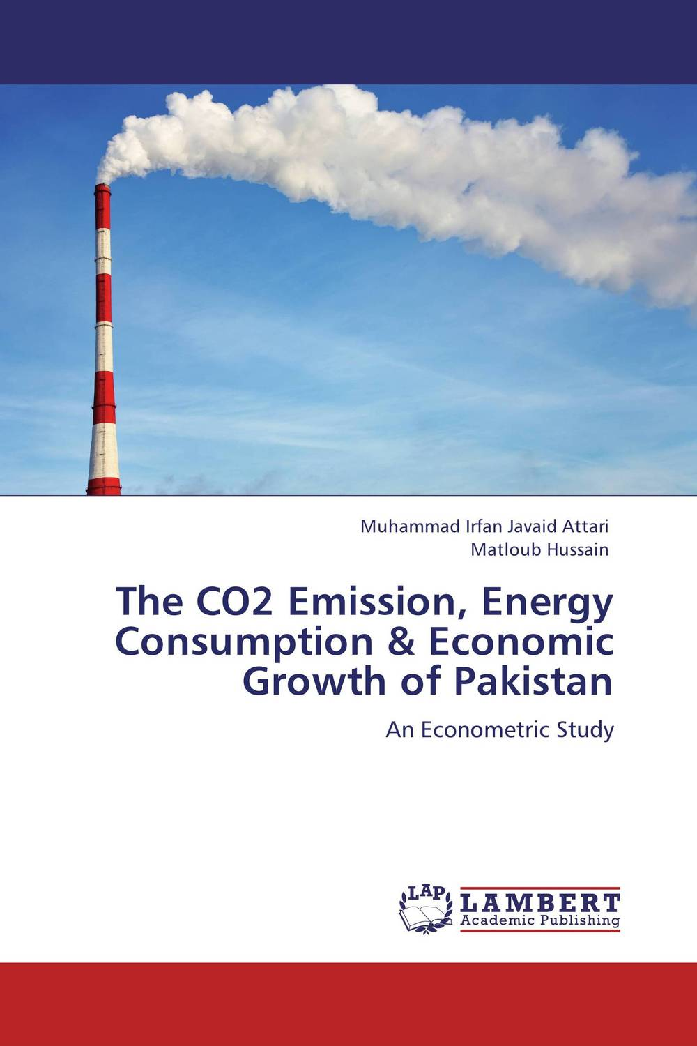 The CO2 Emission, Energy Consumption & Economic Growth of Pakistan t omay energy consumption and economic growth evidence from nonlinear panel cointegration and causality tests