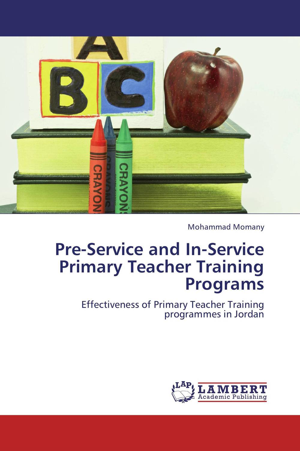 Pre-Service and In-Service Primary Teacher Training Programs