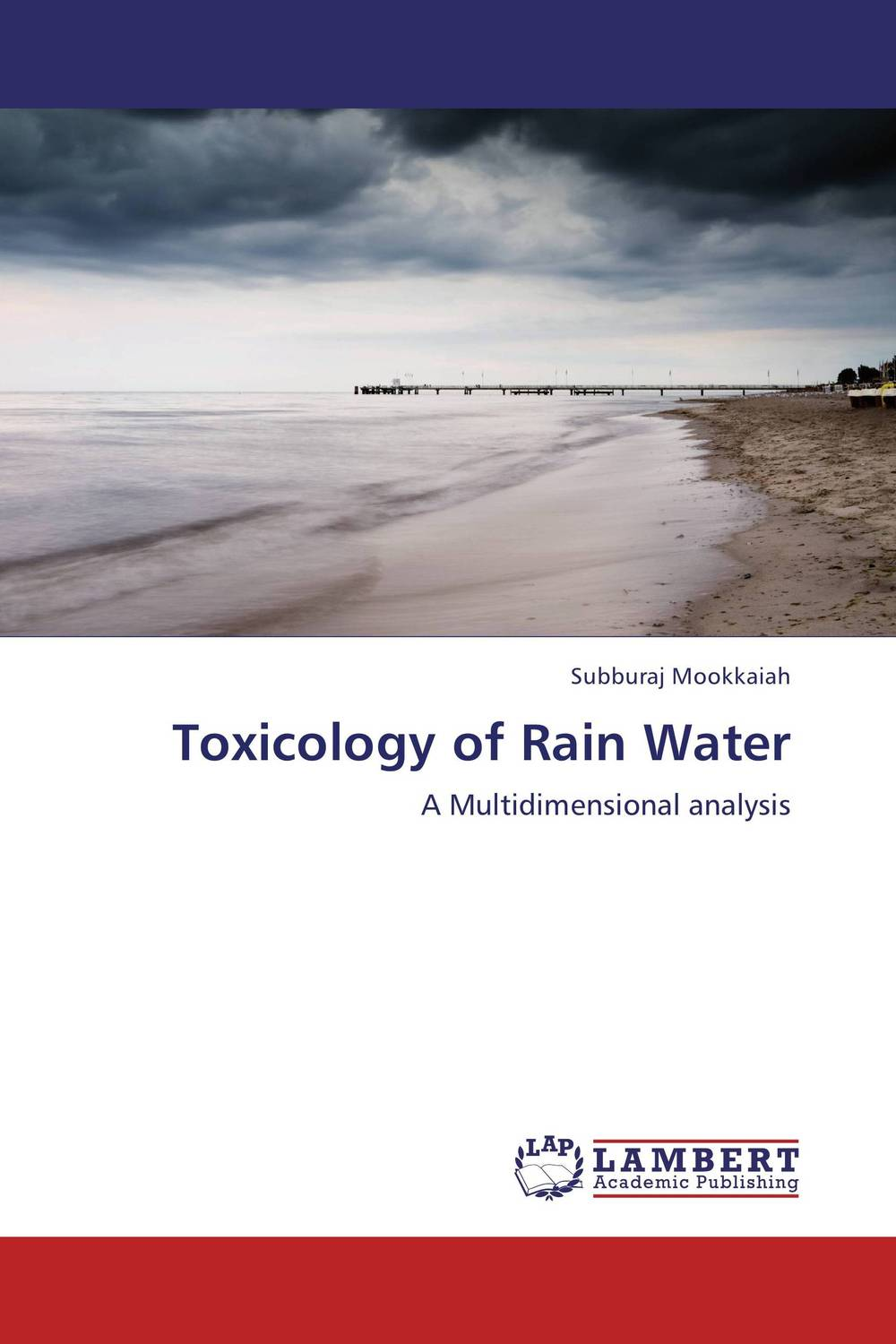 Toxicology of Rain Water health risk evaluation of uniport drinking water framework nigeria