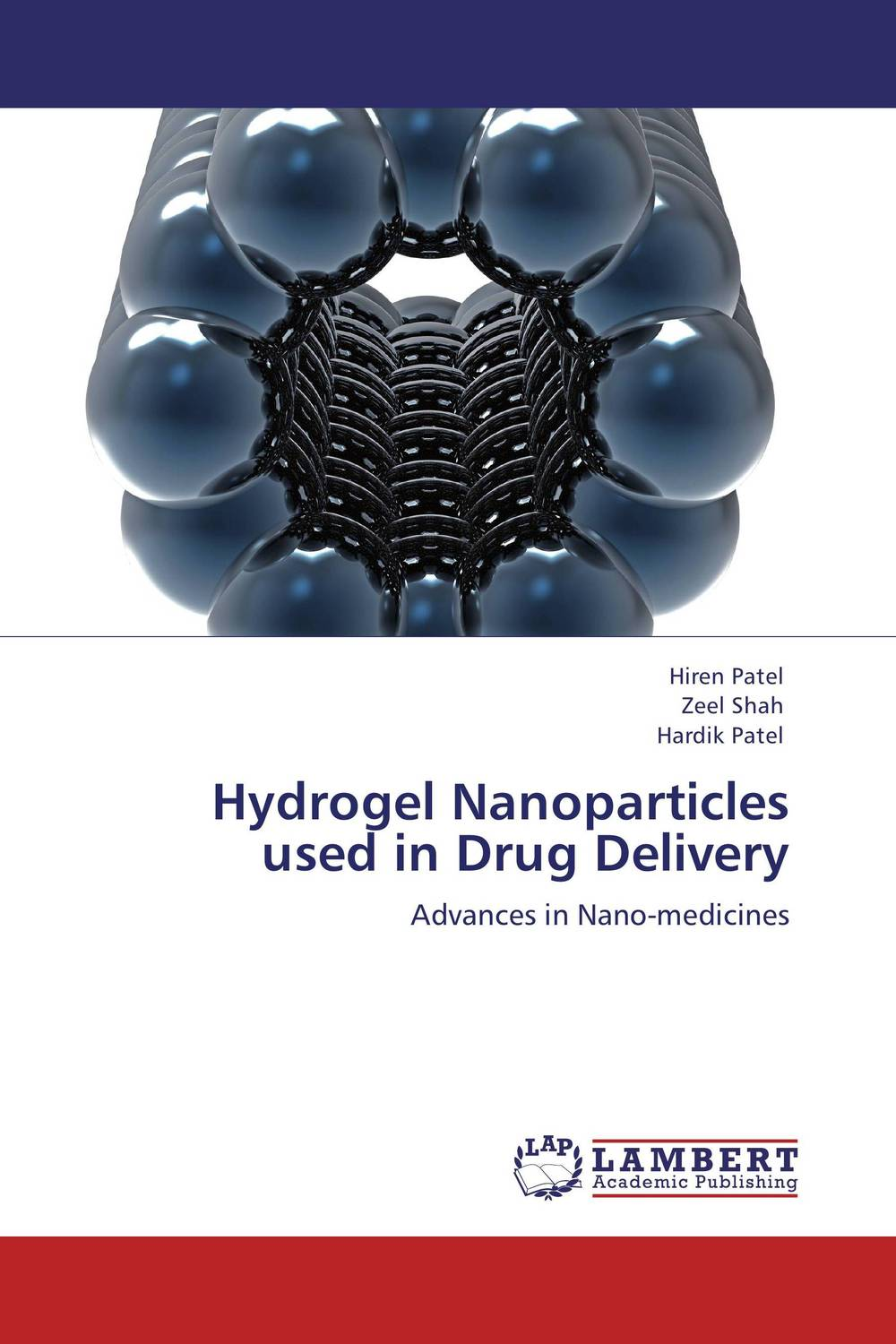 Hydrogel Nanoparticles used in Drug Delivery baljit singh polymeric pesticide delivery systems to control environmental hazards
