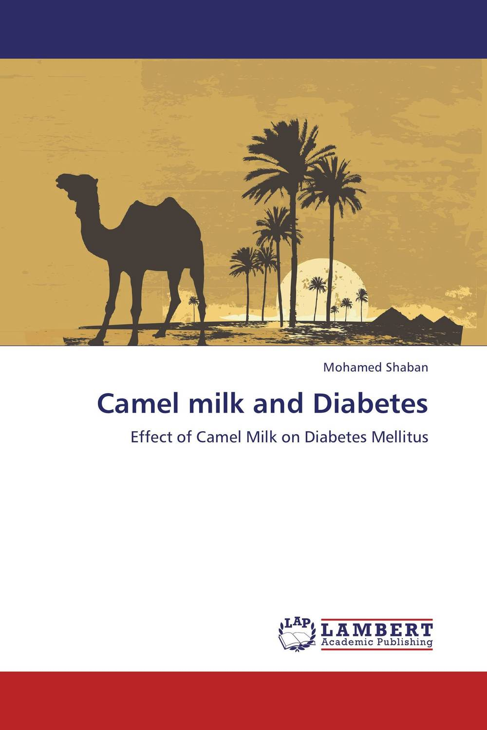Camel milk and Diabetes