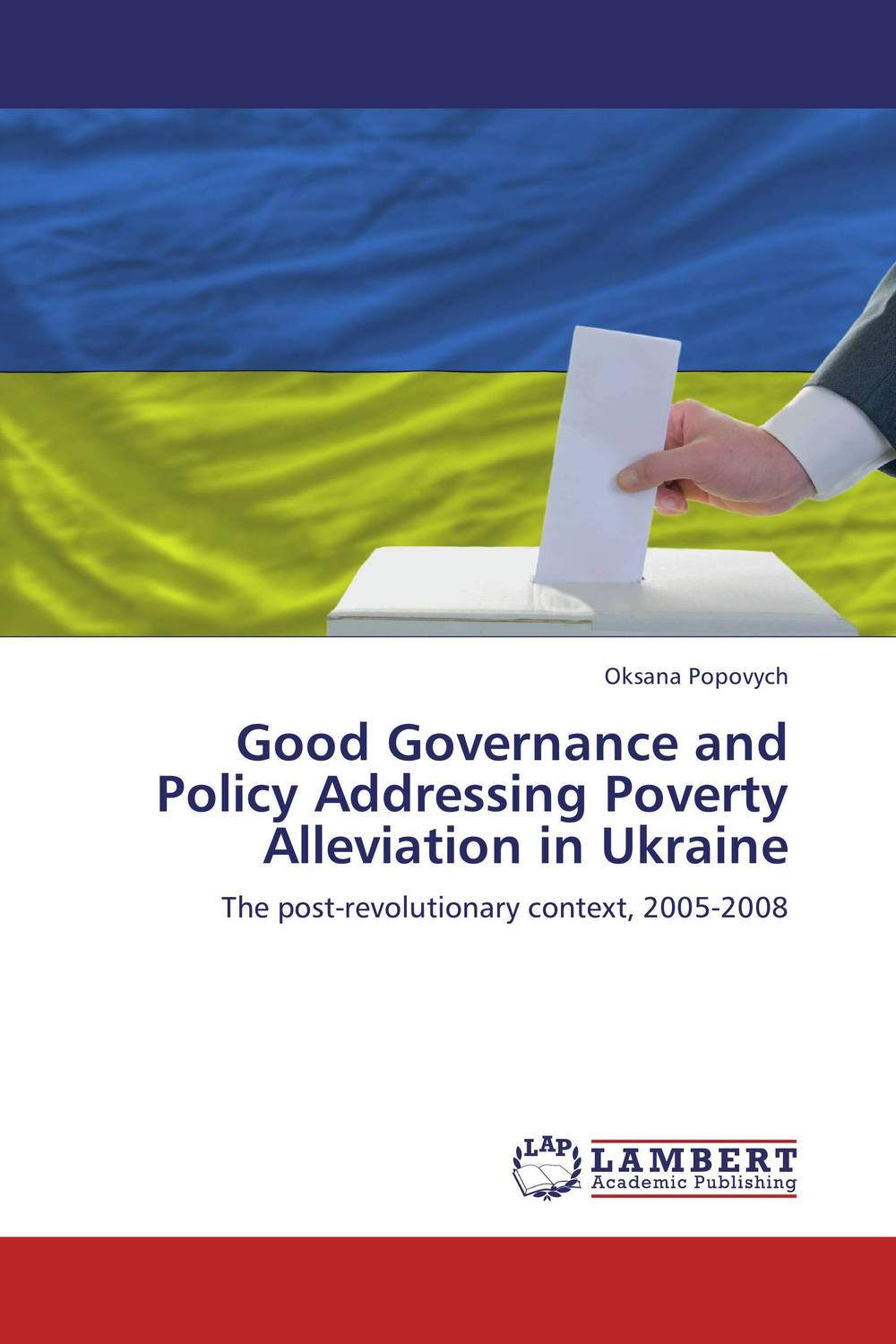 Good Governance and Policy Addressing Poverty Alleviation in Ukraine role of ict in rural poverty alleviation