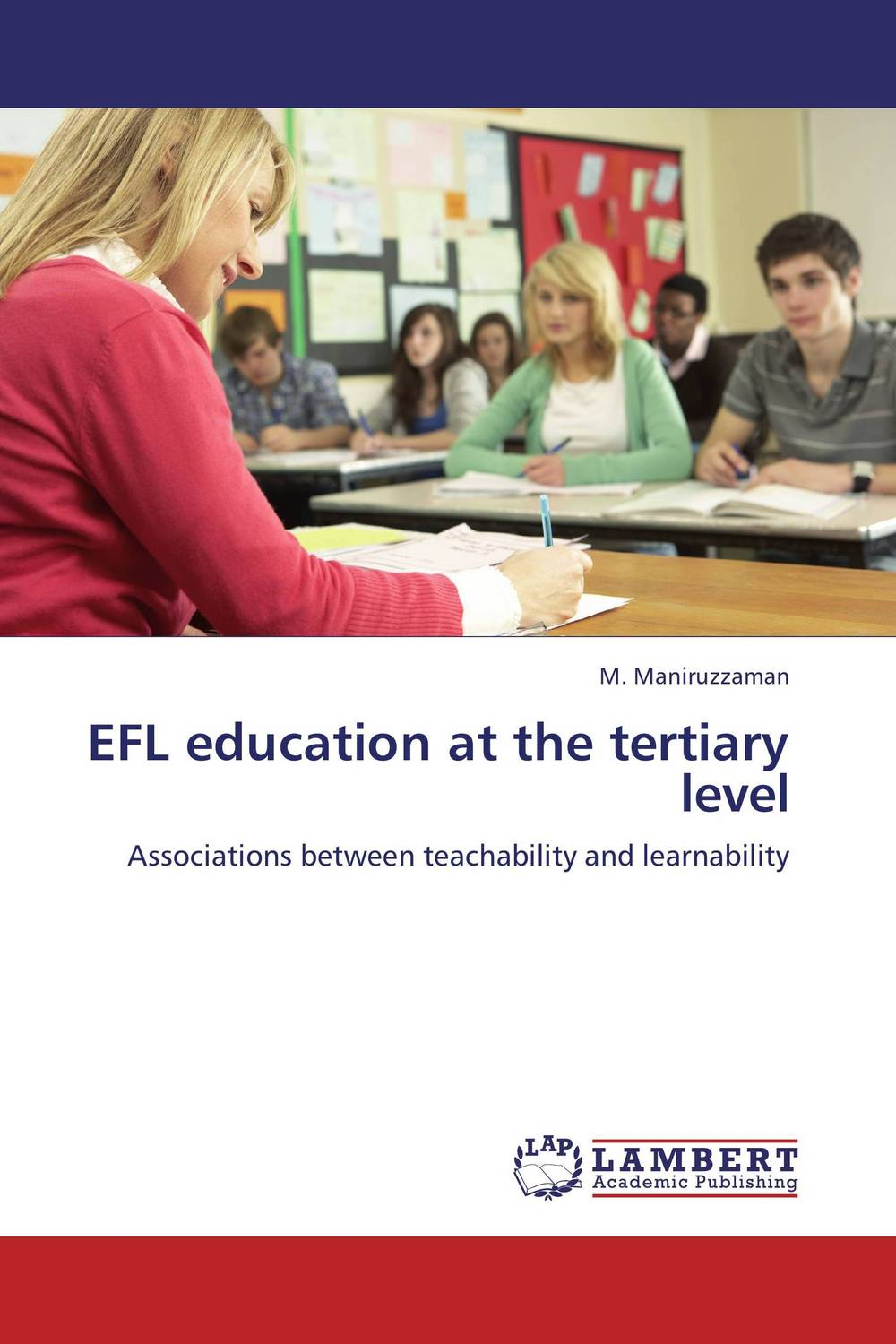 EFL education at the tertiary level