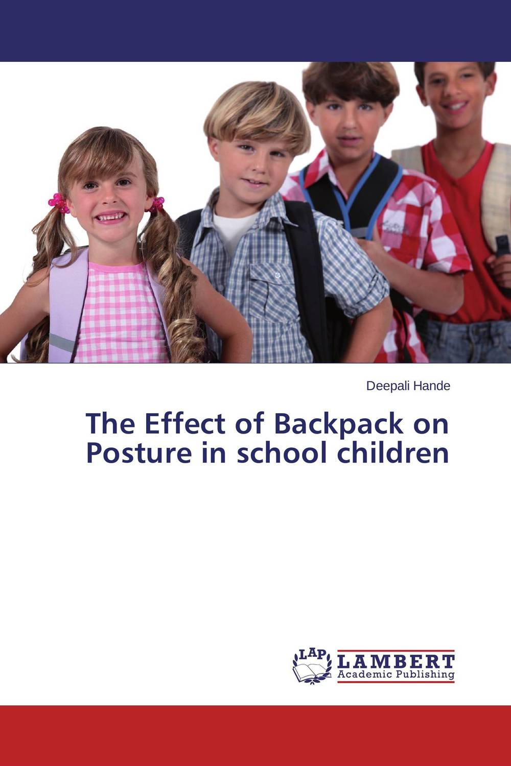 The Effect of Backpack on Posture in school children reflex control of posture and movement 50