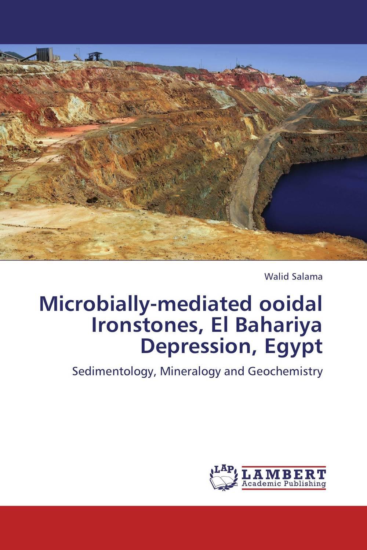 Microbially-mediated ooidal Ironstones, El Bahariya Depression, Egypt tarek el geziry assessment of tidal current energy resource in the strait of messina
