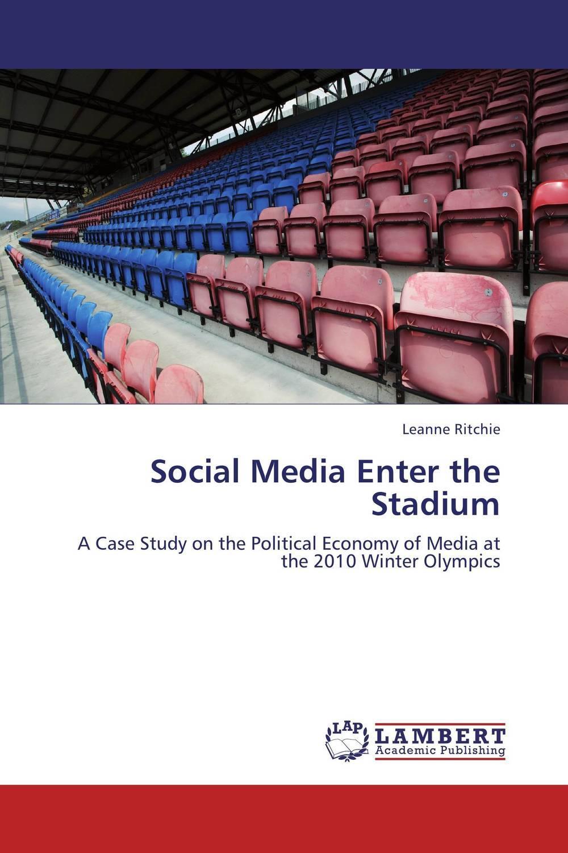 Social Media Enter the Stadium social media usage among emirati digital natives