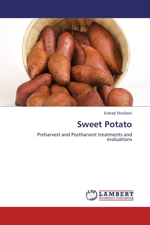 Sweet Potato sweet sweet fox on the run