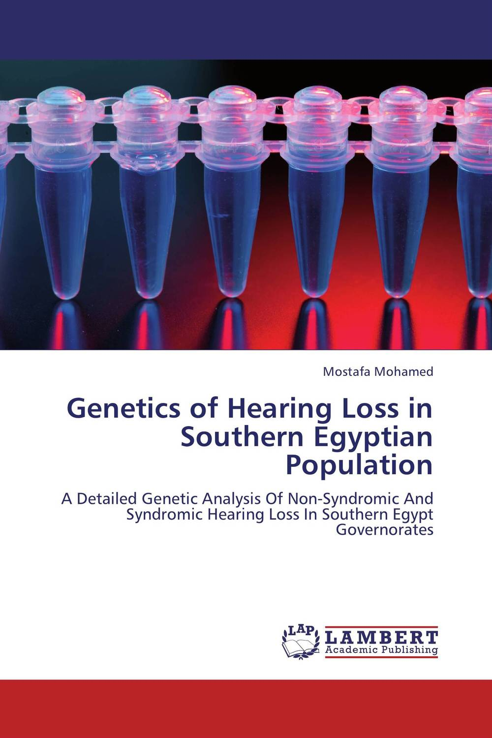 Genetics of Hearing Loss in Southern Egyptian Population genetics of coat colour in horses