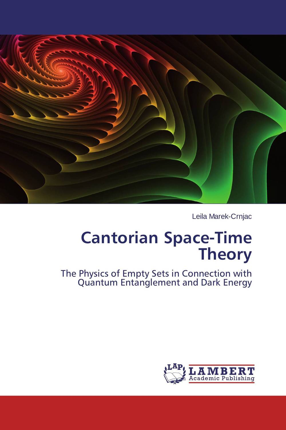 Cantorian Space-Time Theory