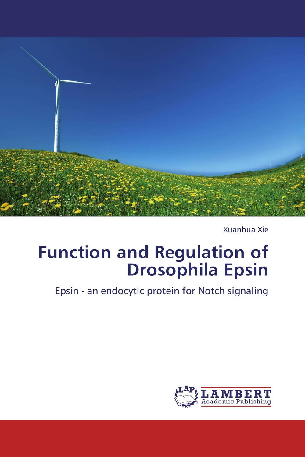Function and Regulation of Drosophila Epsin joshua boucher regulation of vascular smooth muscle phenotype by notch signaling