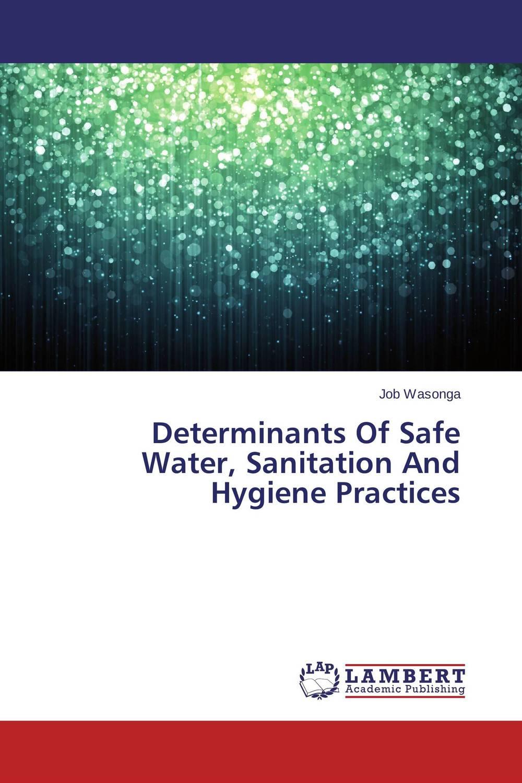 Determinants Of Safe Water, Sanitation And Hygiene Practices william labov principles of linguistic change cognitive and cultural factors