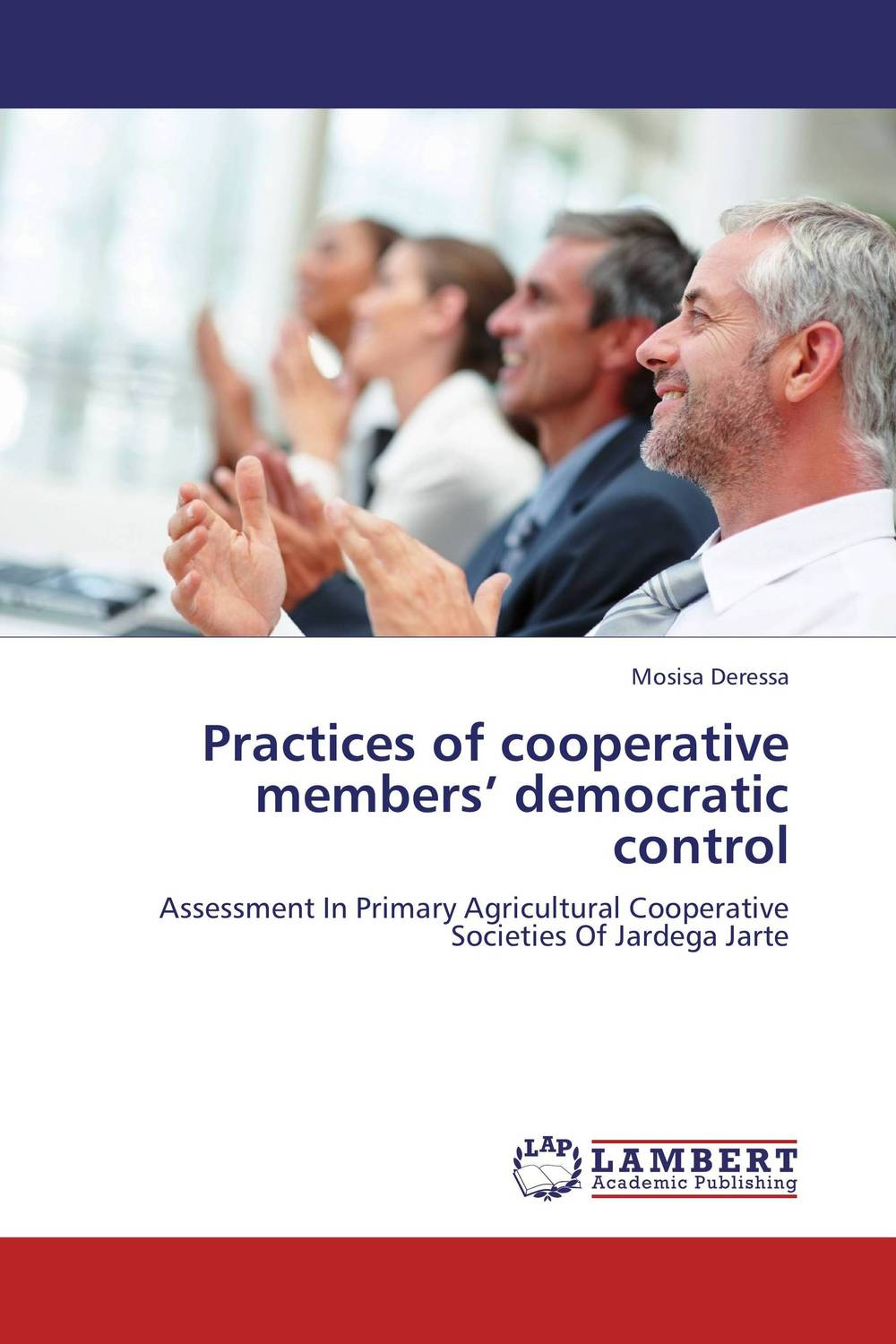 Practices of cooperative members' democratic control course enrollment decisions