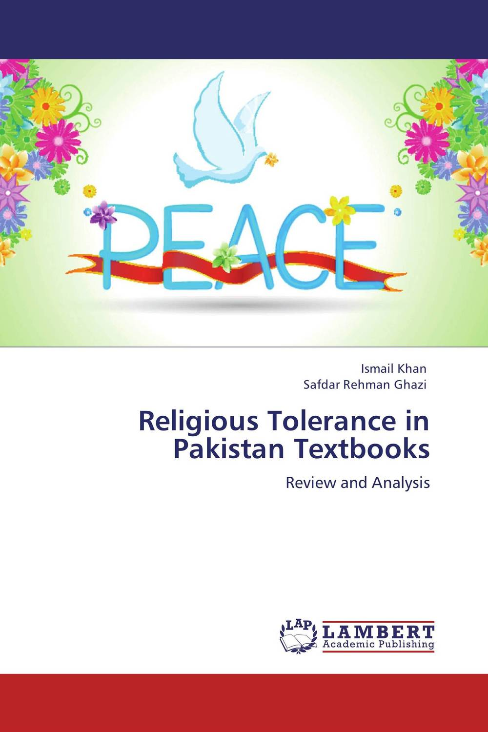 Religious Tolerance in Pakistan Textbooks religious tolerance tensions between orthodox christians and muslims