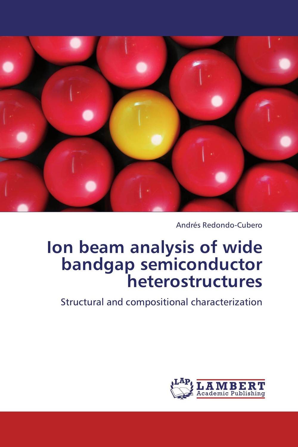 Ion beam analysis of wide bandgap semiconductor heterostructures synthesis and characterization of nc ge using ion beam techniques